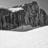 Malloy Glacier, Bugaboos
