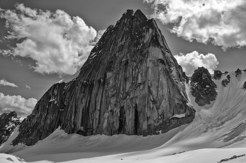 Snowpatch Spire, Bugaboos