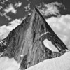 Bugaboo Spire, North East Ridge, Bugaboos