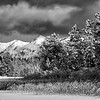 Stoney Lake in Winter