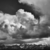 Storm Clouds over the Septet Range