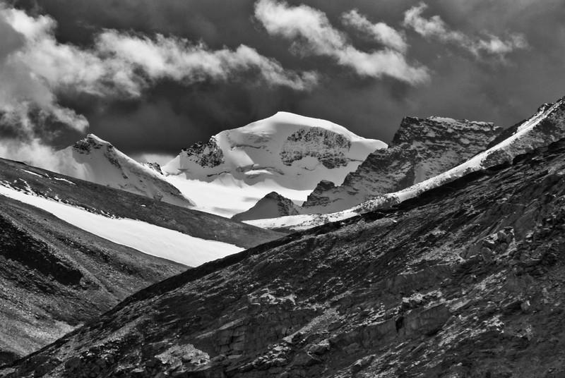 Howser Peak