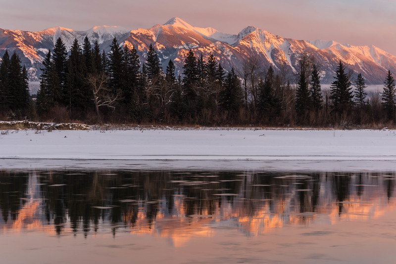 Ben Nye Sunset Reflection