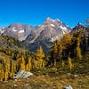 Jumbo Pass in Late September