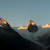 Bugaboo Sunrise Panorama