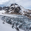 Mount Malloy and the Malloy Glacier Icefall