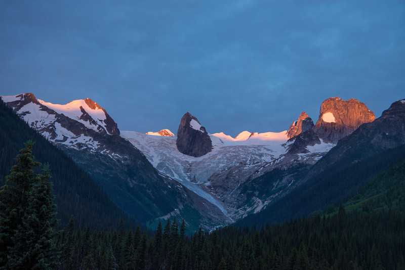 Bugaboo Sunrise