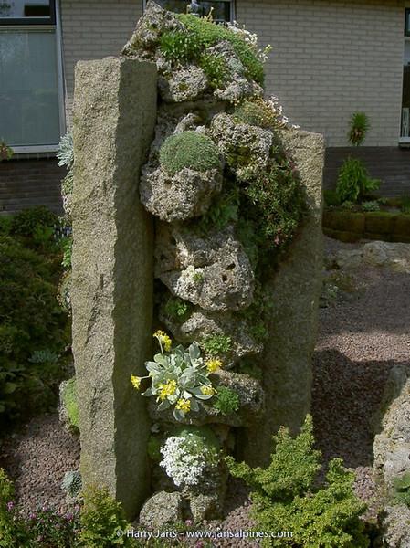 Tufa Column