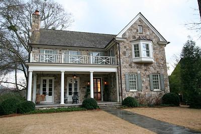 Ansley House