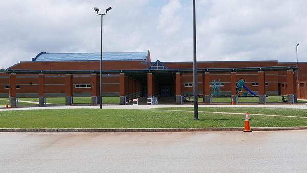 Fernbank Elementary (Avondale Estates-Decatur)