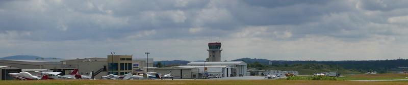 Cobb County McCollum Airport