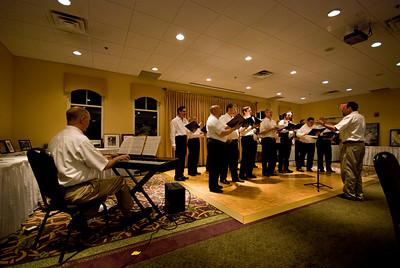 The New Hampshire Gay Men's Chorus.