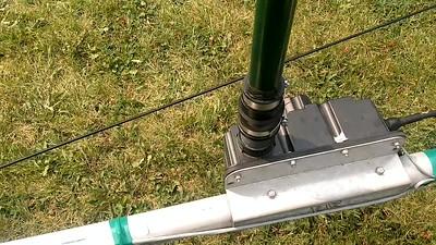 SteppIR Antenna - 1st Half