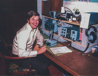 This makes me feel really  old! -circa 1978... But I sure had a lot of fun with that station.