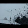 SteppIR Antenna in 20 MPH wind