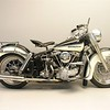 1961 HD Duo Glide Panhead