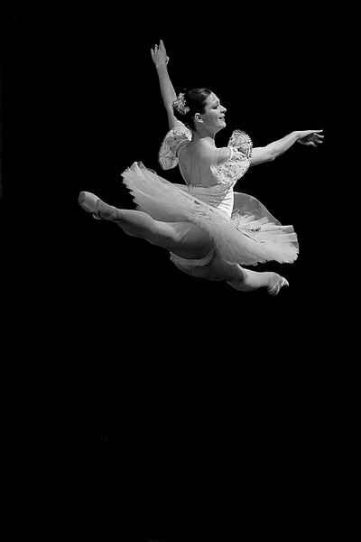 Irina Burduja, Czech National Ballet
