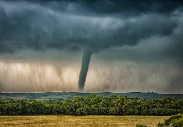 McLean Tornado