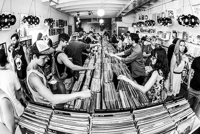 Sweat Records, Miami