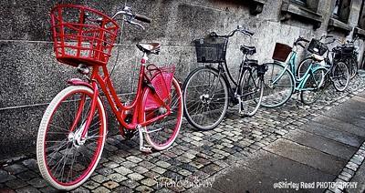 Rod Cycle