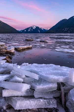 Skeena Ice