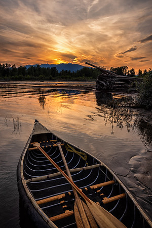 Pleasant Paddle