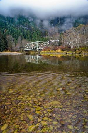 Exchampsiks Bridges