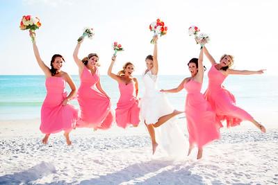 20x30 wedding display jump