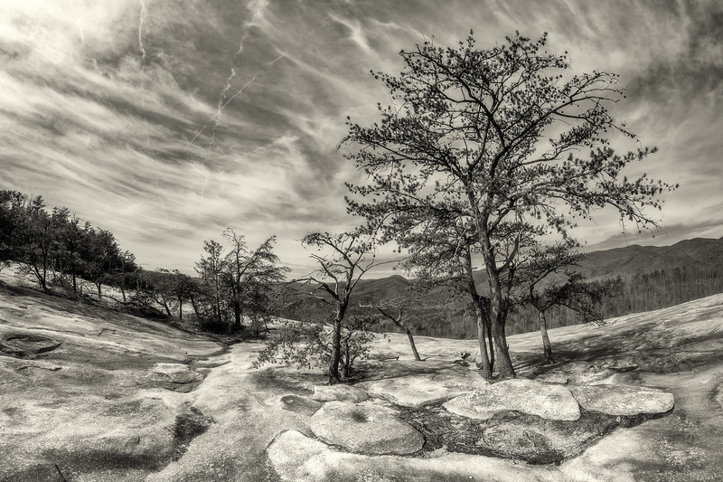 Wolf Rock, Stone Mountain-8623-Edit-Edit
