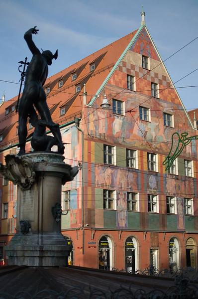 Weber-Haus
