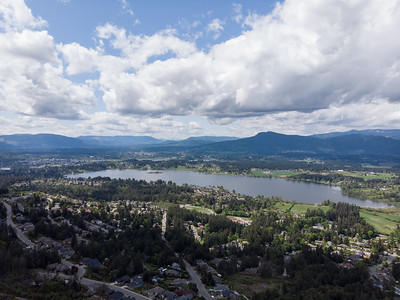 Duncan and Cowichan Valley - Vancouver Island, British Columbia, Canada