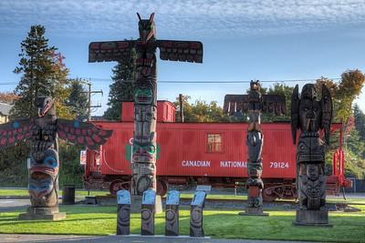 Duncan, BC, Canada