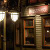 Hudson's on First - Duncan, Cowichan Valley, Vancouver Island, BC, Canada