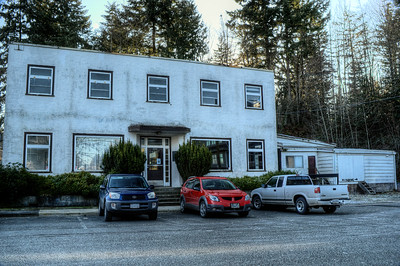 Old House/Apartment - Duncan BC Canada