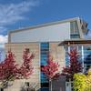 Vancouver Island University (VIU) - Duncan, Cowichan Valley, British Columbia, Canada