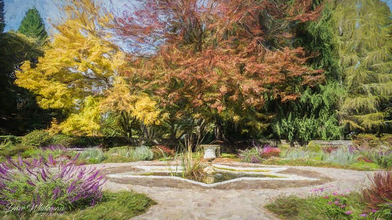Autumn in the Celestium