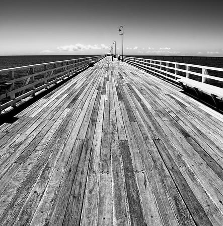 Shawrncliff Pier