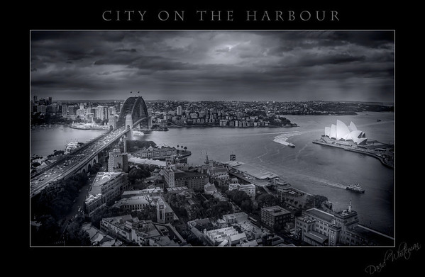 City on the Harbour
