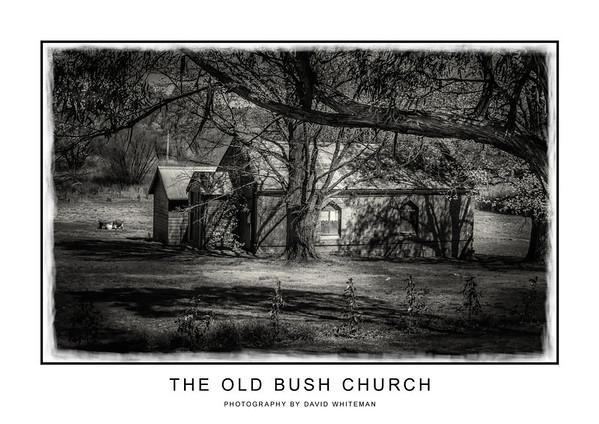 The Old Bush Church