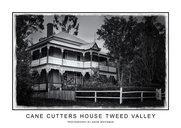 Cane Cutters House
