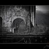 Love Amongst the Ruins
