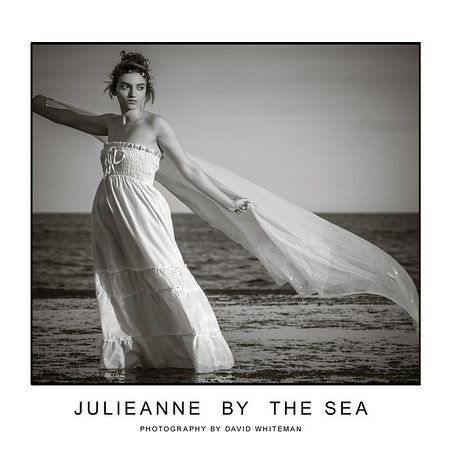 Julieanne by the Sea