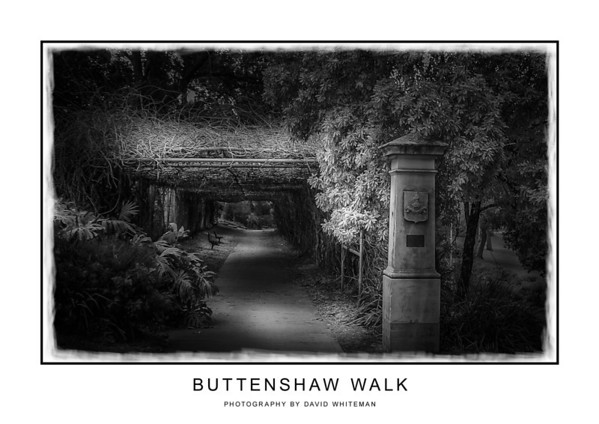 Buttenshaw Walk