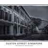 Duxton Street Singapore