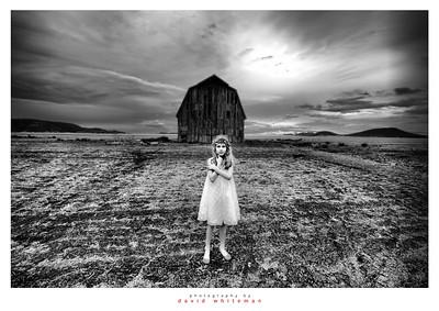 Abandoned in Kansas