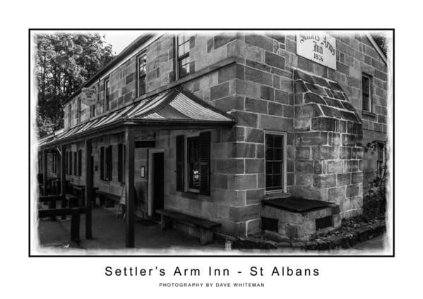 Settlers Arms Inn
