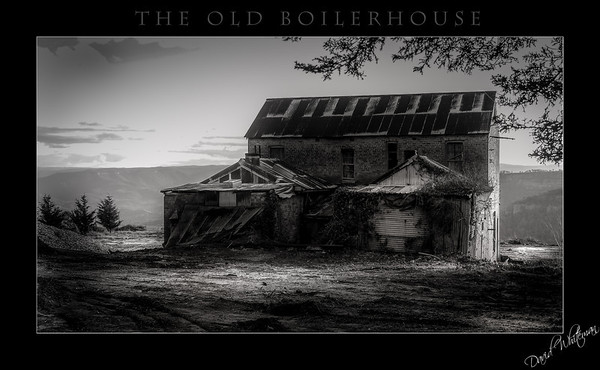 The Old Boilerhouse