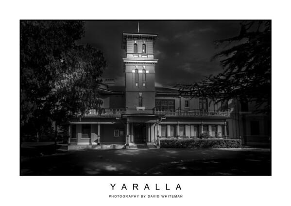 Yaralla