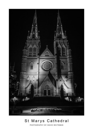 St Marys Cathedral