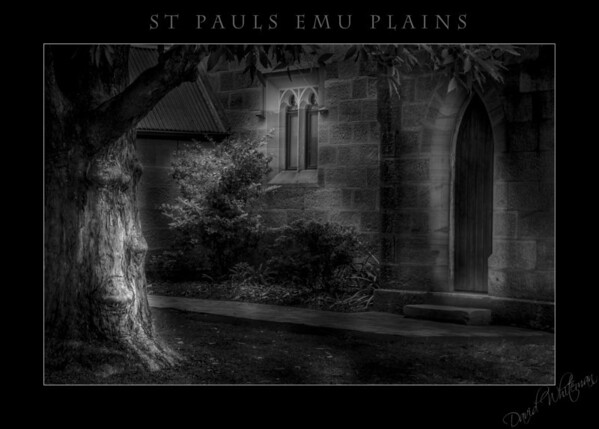 St Pauls Emu Plains